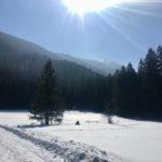 Drei Bergtouren rund um die Hochries